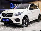 Mercedes Gle 500 Gle500e 4matic