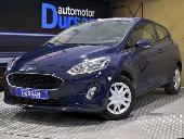 Ford Fiesta 1.5tdci Trend 85
