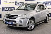 Mercedes Ml 63 Amg M Ml 510cv Aut