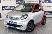 Smart Fortwo Coupe Brabus Aut. 90cv