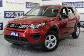 Land Rover Discovery Sport Sport 2.0 Td4 Business 150cv Awd Aut