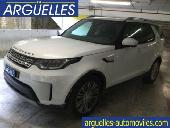 Land Rover Discovery 2.0sd4 Hse Aut.