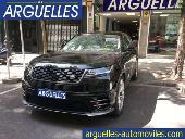 Land Rover Range Rover 2.0d R-dynamic S 4wd Aut. 240