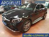 Mercedes Glc 250 Glc250coupe 250d 4matic Amg Line 205cv Aut