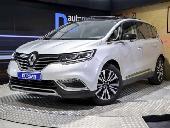 Renault Espace 1.6dci Tt En. Initiale Paris Edc 118kw