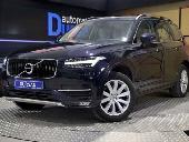 Volvo Xc90 D5 Momentum Awd 225 Aut.