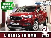 Opel Mokka X 1.4t S&s Excellence 4x2