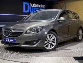 Opel Insignia St 1.6cdti Ecof. S&s Excellence 136