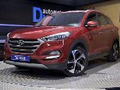 Hyundai Tucson 1.7crdi Bd Kosmo 4x2