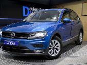 Volkswagen Tiguan 2.0tdi Advance 4motion 110kw