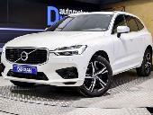 Volvo Xc60 D4 R-design Awd Aut.