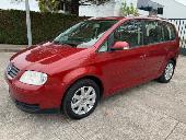 Volkswagen TOURAN 2.0 TDI HIGHLINE 140 CV