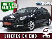 Opel Astra 1.2t S/s Elegance 145