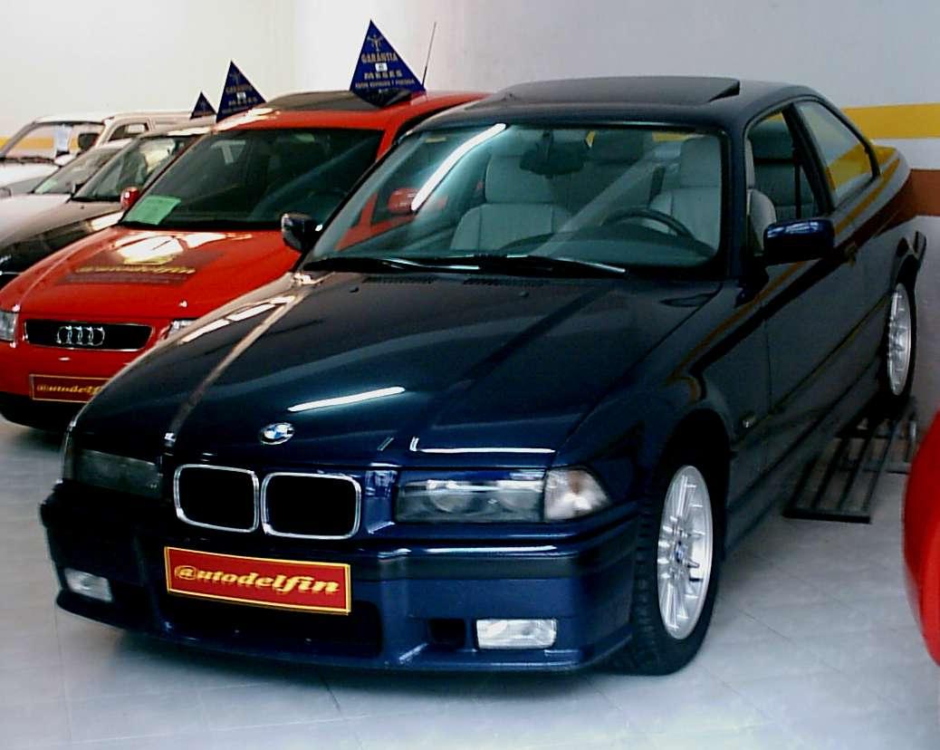 BMW 318 usados usado ocasion segunda mano
