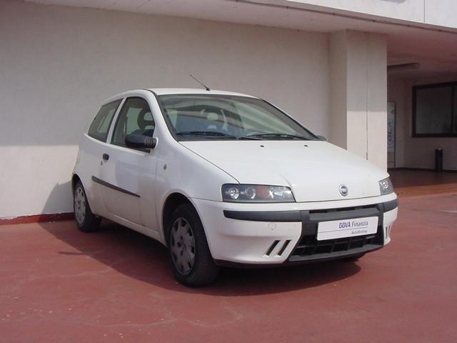 Fiat PUNTO 1.9 D ACTIVE 60 CV
