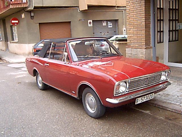 Ford cortina usados usado ocasion segunda mano - Cortinas segunda mano ...
