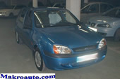 Ford Fiesta 1.3 I Ambiente