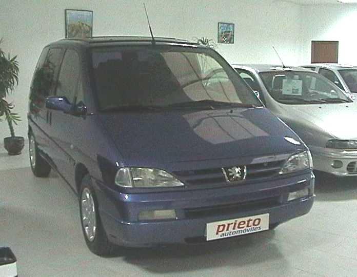 Venta Furgonetas Peugeot Segunda Mano Particulares Usadas
