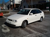 Seat CORDOBA 1.9 DREAM