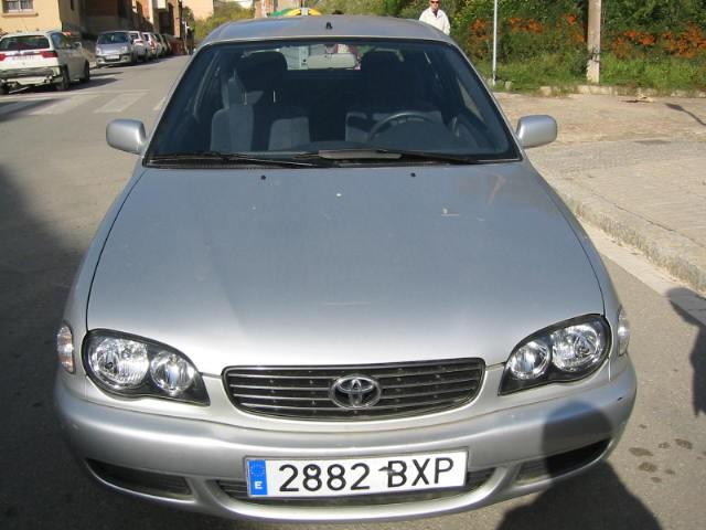 toyota corolla 1 jpg venta y compra de coches de ocasion toyota